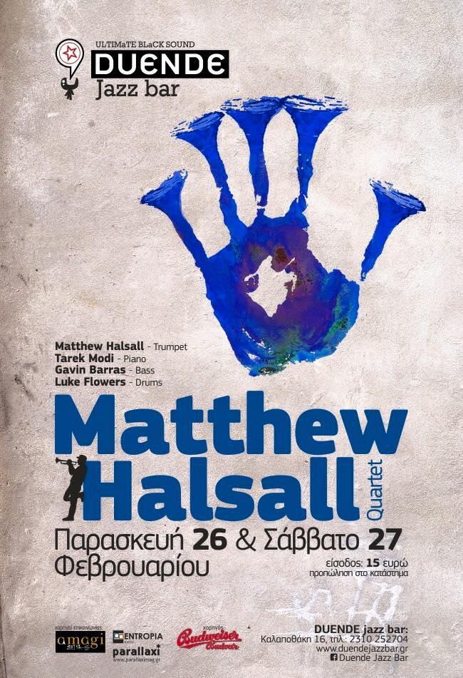 Matthew Halsall Quartet