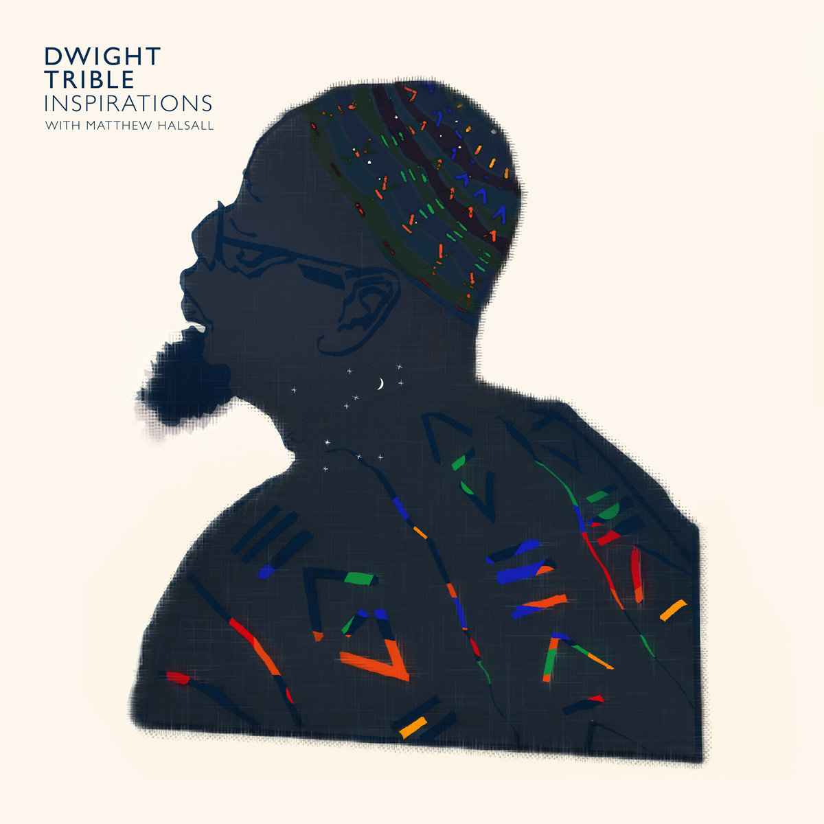 Dwight Trible - Inspirations - featuring Matthew Halsall